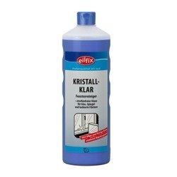 Eilfix KRISTALL KLAR płyn do mycia okien  szyb 1L