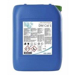 CID LINES DM CID S 24kg dezynfekcja pomieszczeń Kurnik Obora Chlor Antybakteryjny i Grzybobójczy