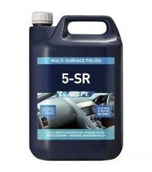 CONCEPT 5SR 5L czyszczenie wnętrza samochodu