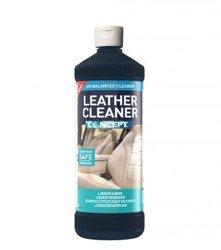 CONCEPT Leather Cleaner 1L Czyszczenie skóry Zapobiega pękaniu skóry