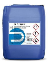 Dr cip flux alkalicznY myje dezynfekcja