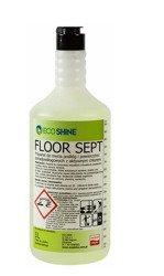 ECO SHINE FLOOR SEPT 1Laktywny chlor mycie wybielanie podłóg
