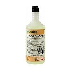 ECO SHINE FLOOR WOOD 1L mycie paneli parkietu podłóg drewn