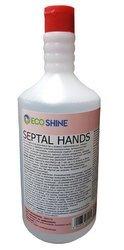 ECO SHINE SEPTAL HANDS 1L dezynfekcja rąk bezalkoholowy płyn