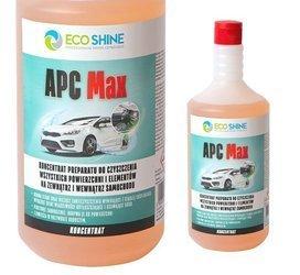 Eco Shine APC MAX 1L Koncentrat Czyszczenie uniwersalne mycie