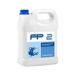 FP-2 5L płyn do maszynowego mycia warszatu podłóg sadza smar tłuszcz