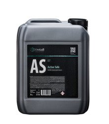 GRASS ACTIVE SAFE AS 5L skoncentrowany zasadowy