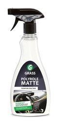 GRASS Polyrole Matte 0,5L Matowy preparat kokpitu