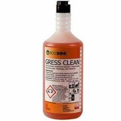 GRESS CLEAN 1L zasadowe mycie gresu