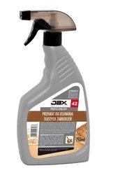 JAX42 Usuwanie tłustych zabrudzeń piekarnik 0,75L