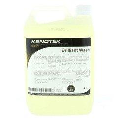 Kenotek Brilliant Wash 5L szampon do mycia auta