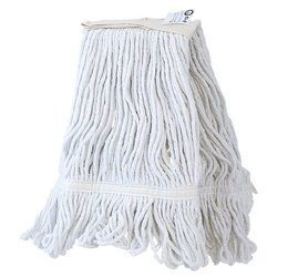 MOP SZNUROWY przesywany bawełniany bawełna 450gr