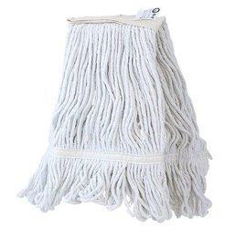 MOP bawełniany bawełna SZNUROWY 360gr przeszywany