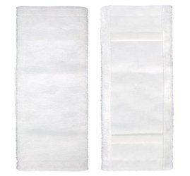 MOP kieszeń MIKROFIBRA biały gładki 50x17cm 5016/G