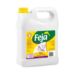 MPS FEJA 5L płyn do mycia naczyń zapas