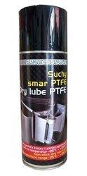 SJD Smar teflonowy Suchy 400ml spray smarowanie