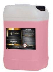 Youtech MINT WAX 10kg wosk 3w1 Do Myjni Koncentrat Zapach