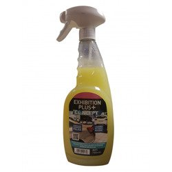 concept  EXHIBITION PLUS 750ml Quick Detailer spray