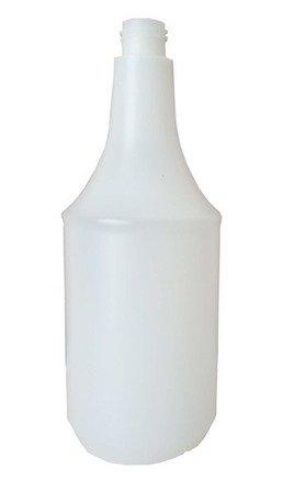 Butelka HDPE 1L do kosmetyków samochodowych