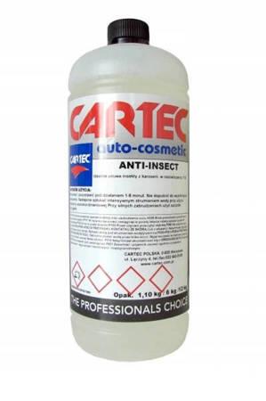 Cartec Anti Insect 1L Koncentrat Usuwanie Owadów