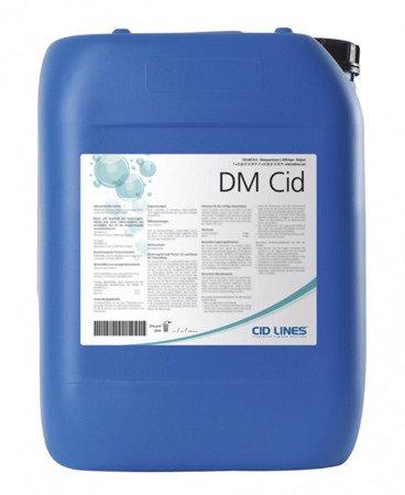 Cid Lines DM CID 25kg mycie dezynfekcja pomieszcze
