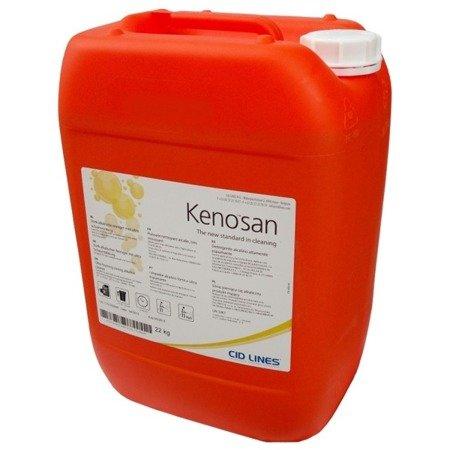 CidLine KENOSAN 22kg preparat myci chemia rolnicza