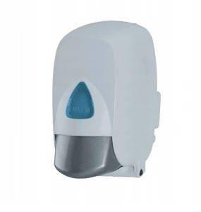Dozownik do mydła IN-SO2/WR 0,5L płynu dezynfekcyj