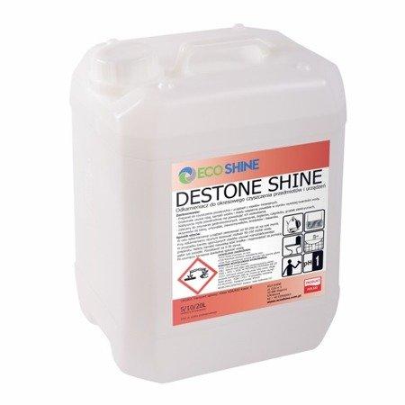 ECO SHINE DESTONE SHINE 5L odkamieniacz powierzchni urządzeń