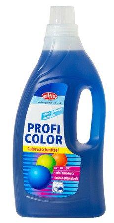 EILFIX Profi-Color Płyn do prania KOLOR 1,5L