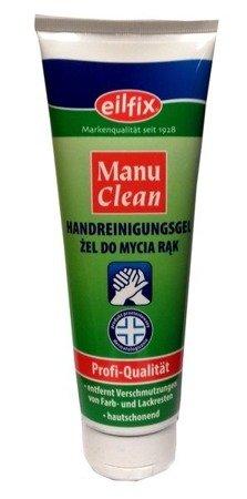 Eilfix MANU CLEAN żel 250ml zielony mycie rąk