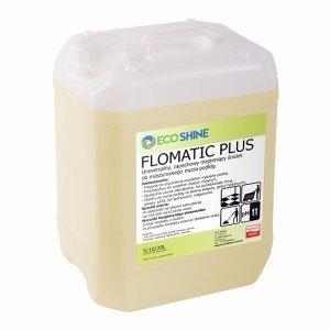 FLOMATIC PLUS 5L płyn do maszynowego mycia podłóg