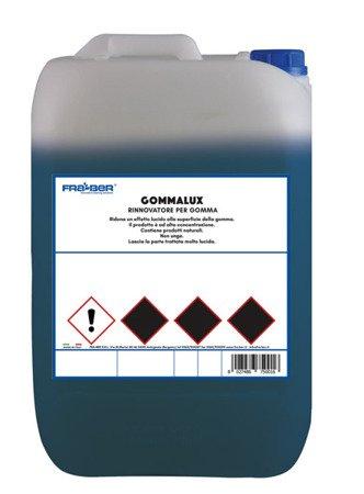 Fraber Gommalux 5kg regeneracja elementów gumowych