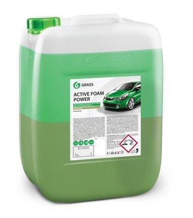 GRASS Active Foam Power 23kg skoncentrowany mycie