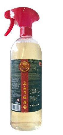 Hotellux odświeżacz powietrza perfumy CAMILIA 1L