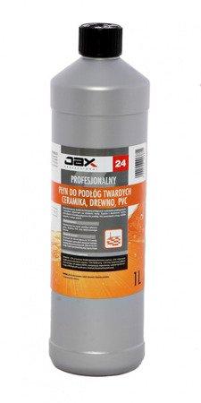 JAX 24 płyn do mycia podłóg twardych bez smug 1L