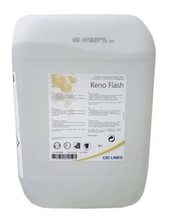 KENOTEK RENO FLASH 20L do zmywania smoły i asfaltu