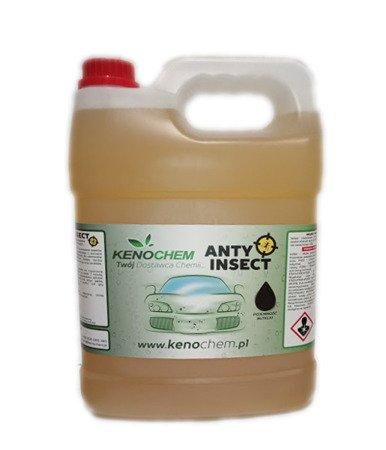 Kenochem ANTY INSECT REMOVER 5L usuwanie owadów