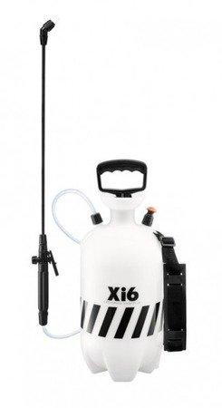 Kwazar opryskiwacz XI V6 viton 6L
