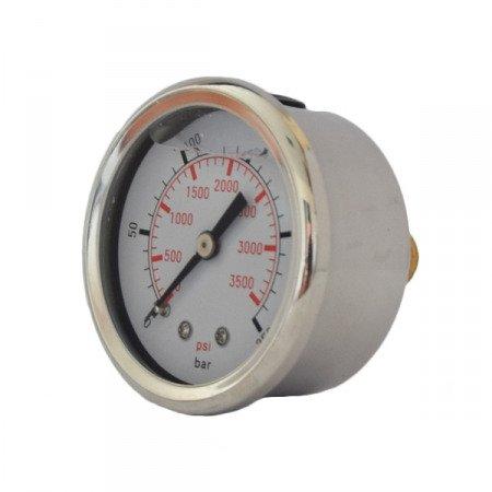 MANOMETR D.50 - 315bar myjnia samochodowa