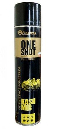 One Shot KASHMIR 600 ml Odświeżacz Powietrza