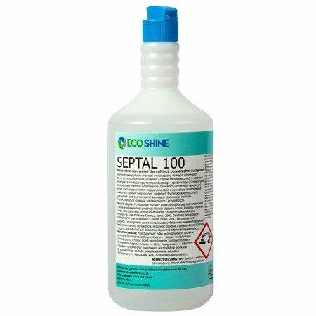 SEPTAL 100 1L mycie i dezynfekcja powierzchni