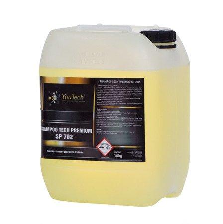 Youtech SHAMPOO TECH PREMIUM 10kg Szampon Zapach